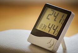 do I need a hygrometer for curing marijuana?